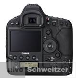 ? CANON EOS1Dx mkll body