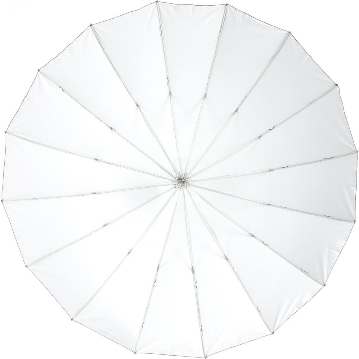 PROFOTO 100980 umbrella / flitsparaplu deep white XL (165cm/65)