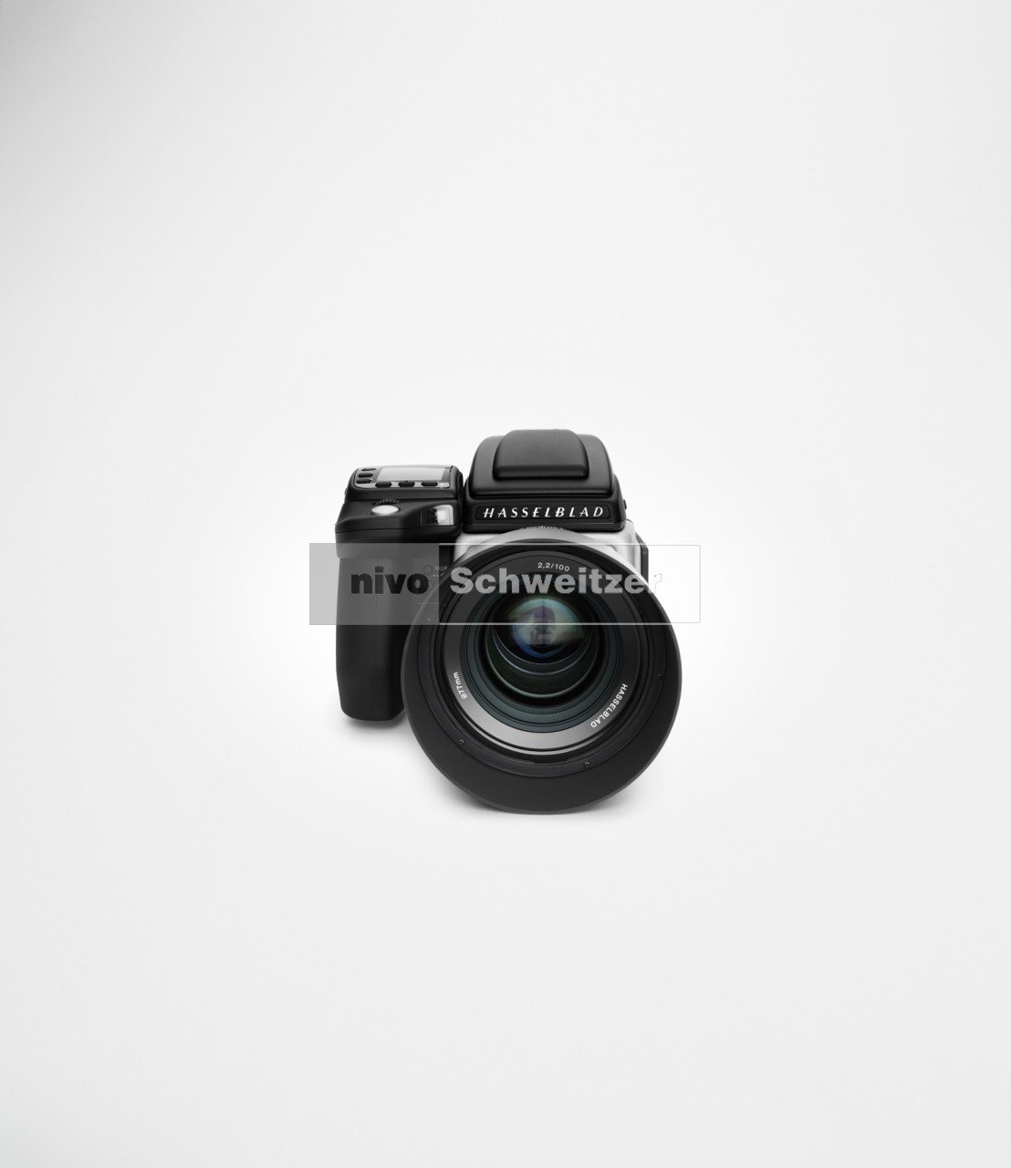 HASSELBLAD 3013658 H5D-40 body only