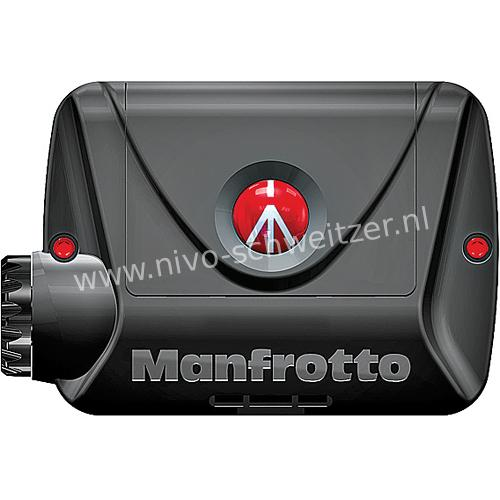 MANFROTTO ML240 Mini-24 LED Panel [220LUX/1mtr - 5600°K - dimbaar]