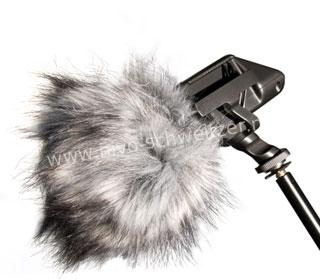 RODE 102376 windshield [Rode SVM Stereo Videomic]