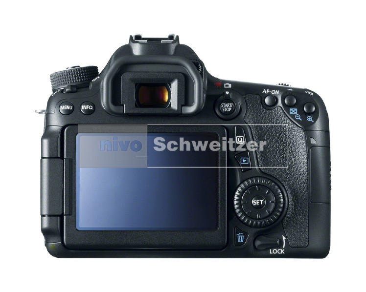 ? CANON EOS 70D kit [body + EF-S 18-55mm STM zoomlens]