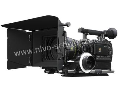 ^SONY PMW-F3L Super 35mm Full-HD  Camcorder met PL Mount Adapter XDCAM EX