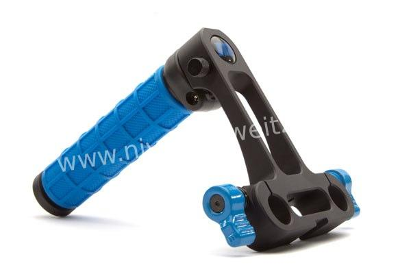 .WSP Redrock Micro 2-016-0001 microSupport System microHandle top/low mode handle