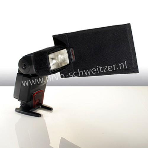 HONL Photo Professional Speed Gobo /Bounce Card,  102mm x 191mm