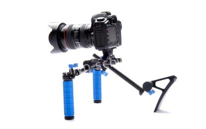 Redrock Micro 8-017-0016 theEvent DSLR rig