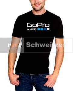 gopro t shirt
