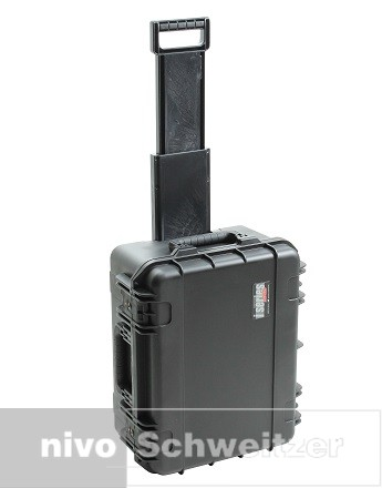 SKB 3I-1914-8DSLR voor  2DSLR - 4 Lenses - Flash - Acc