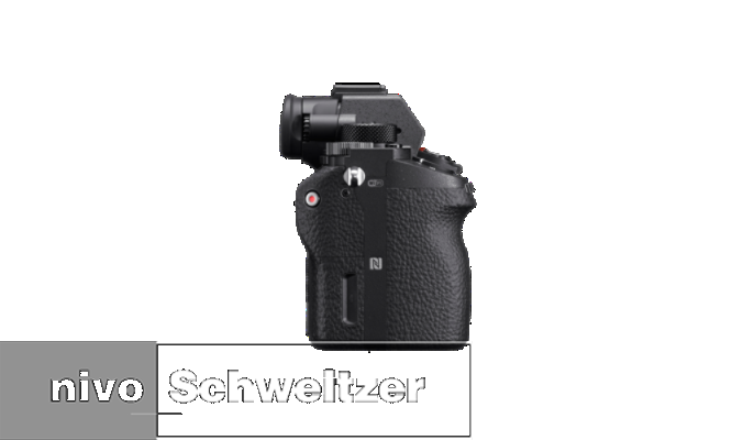SONY Alpha a7s II body [full-frame Sony E-mount]   †