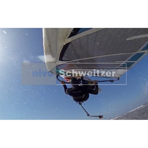 .WSP SAIL VIDEO SYSTEM 3rd Person View: Surf Version CS