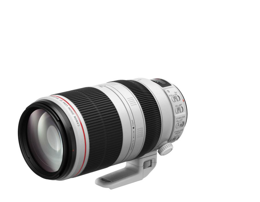 CANON EF 100-400/4.5-5.6L IS II USM