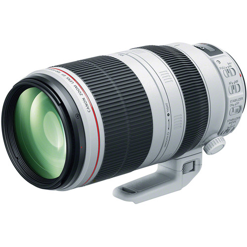 ¦ CANON EF 100-400/4.5-5.6L IS II USM
