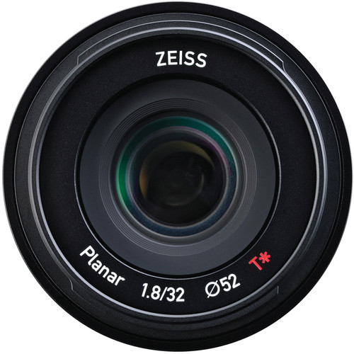 ZEISS Touit Planar T* 32mm/1.8 [Fuji X-mount]   E52